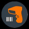 Cканер штрихкодов  Атол SB1101 +2 500.00 р.